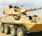 BAE Systems could create defense jobs for new Army vehicle contract