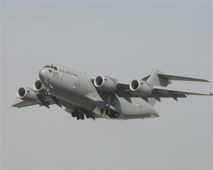Boeing may create defense jobs with new C-17 contract