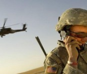 Booz Allen may add intelligence jobs for Army training contract