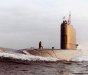 Electric Boat division of General Dynamics may add intelligence jobs